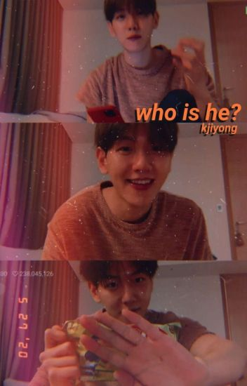 Who Is He? // Chanbaek