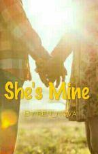 She's Mine by renti_2205