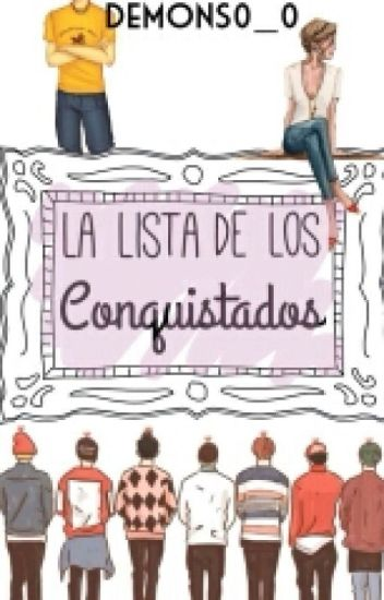 La lista de los conquistados