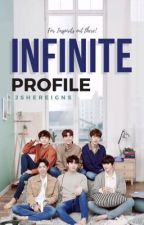 Infinite Profile by jshereigns