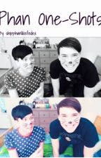 Phan One-Shots by shipphanlikefedex