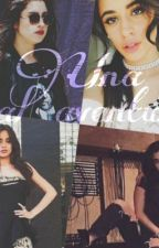 Una aventura real(camren fanfic) by UselessBroodyFangirl