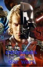 curiosidades sobre star wars by tormentadefuego