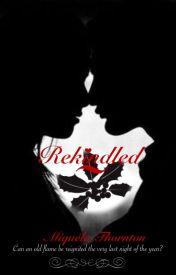 Rekindled by MiquelaVeronique