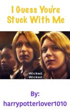 I Guess You're Stuck With Me (Fred Weasley) by AgentGranger