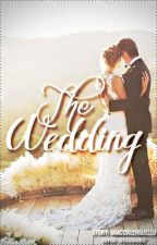 The Wedding (Editing Errors) by iamCoreenSuello