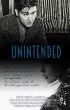 UNINTENDED ➞[siwon ♡ young ah *oc] by dirtysaurio