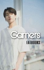 GAMERS |Jungkook| by Nxrutx