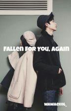 Fallen For You, Again (SEVENTEEN's Mingyu) by wawaexol_
