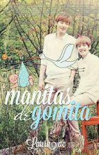 Manitas de gomita. [BaekYeol] by LauraAC333