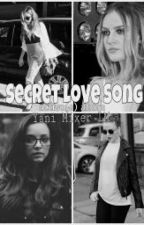 Secret Love Song || Jerrie by letmeloveyou98