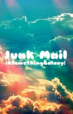 Junk Mail by ASomethingGalaxy