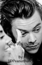 Long way Down {COMPLETED} by 1DPeanutBunch
