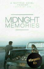 Midnight Memories | ✔ by bloom-hiddleston