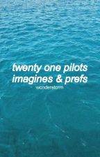 Twenty One Pilots Imagines/ Preferences (Wattys 2017) by semiautomaticpilots
