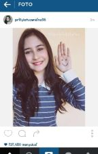 Prilly anamora by Yuniaripin