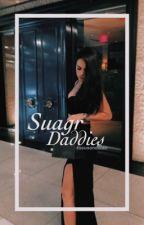 sugar daddies • e.d + g.d by focusondolan