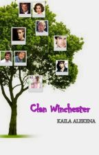 Clan Winchester by KailaAlekena