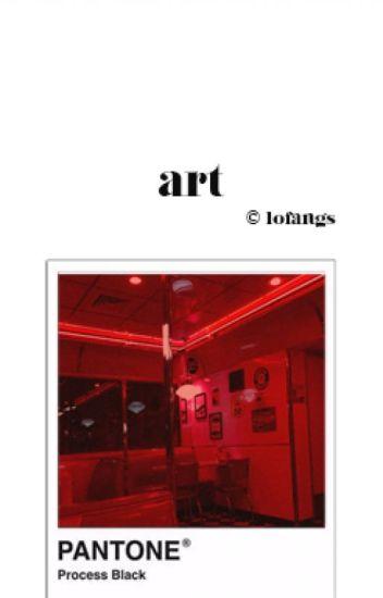 art ▰ kth