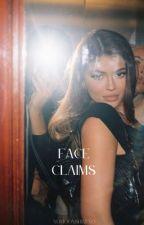 Character Ideas by xomoonshinexo