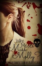 Who Misses Miss Molly? {A Sherlock Fanfiction} by sweetmoriartea