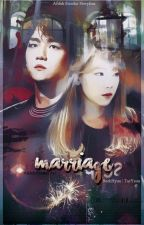 Marriage (HIATUS) by FifChi