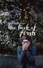 the book of firsts | ts;cf by -spooky