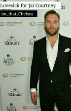 Lovesick for Jai Courtney by im_that_Chelsea