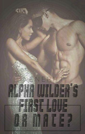 Alpha Wilder's First Love...or Mate?