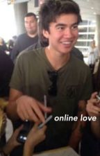 online love | cake au by calsbromance