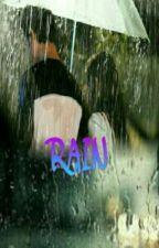 Rain ( Aliprilly ) by DeviSantikaSantika