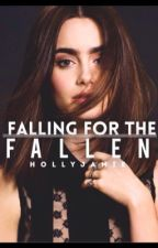Falling for the fallen • Damon Salvatore by hollyjamie
