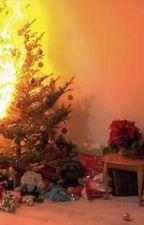 'Tis The Season by LittleBabyBasha