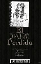El Cuaderno Perdido by JazminGriffoGemelier