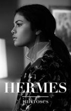 Hermes by julyroses