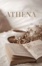 Athena (Deities Trilogy #1) by JenScaster