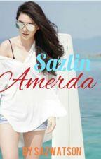 Sazlin Amerda by SAZwatson