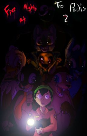 Five Nights At The Pack's 2 ~ Encore by SwiftKhaos