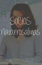 Socios (Navarro Salinas) by mielesuca