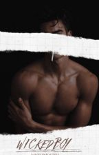 WICKED BOY (BoyxBoy) by mythmouth