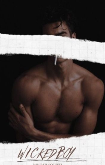 WICKED BOY (BoyxBoy)