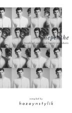 Nepenthe (Zayn/Harry; One-Shots Collections) by hazaynstylik