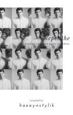 Nepenthe: A Book Of Zayn/Harry Stories by hazaynstylik