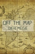 Off the Map by Dieremeisie