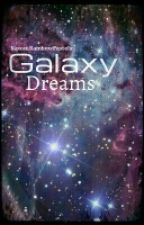Galaxy Dreams [ON HOLD] by KawaiiBunnyPastels