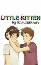 ~little Kitten~ [L.S.] by zayndrugs