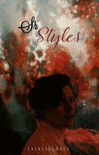 Sr. Styles [Español] by taehyungbaex