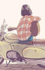 Vài Dòng Nhật Kí Tôi Ơi Cố Lên by Solitary_Hyn_