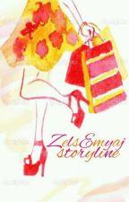ZelsEmyaj Storyline by ZelsEmyaj