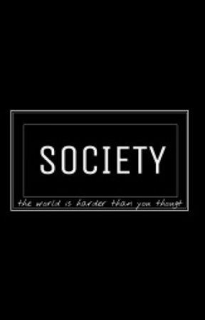Society. by quicksilverrr_
